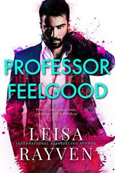 professore-feelgood-leisa-rayven